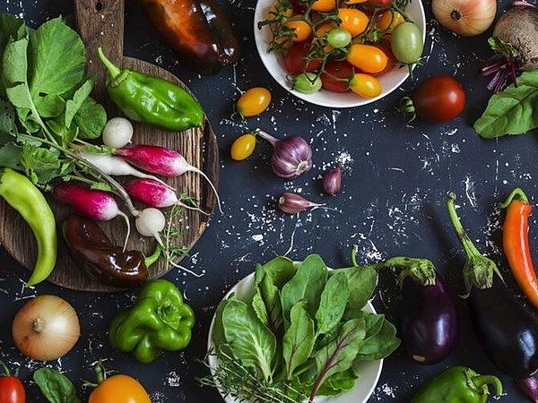 食べ物でカラダを整える陰陽五行の考え方の画像