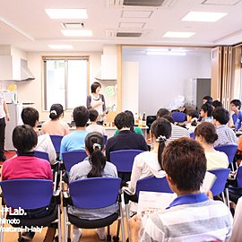【九州大学・いのちの授業】「糀」〜菌の底力〜のイメージ