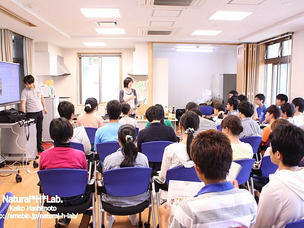 【九州大学・いのちの授業】「糀」〜菌の底力〜の画像